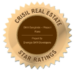 The Best Residential Project awarded by CNBC AWAAZ